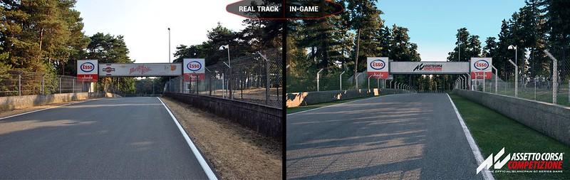 Assetto Corsa Competizione Circuit Zolder 6