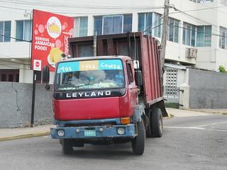 Leyland Freighter