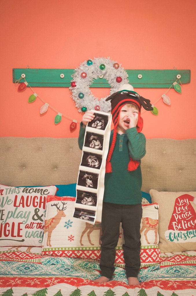 Getting Excited for Baby #2!