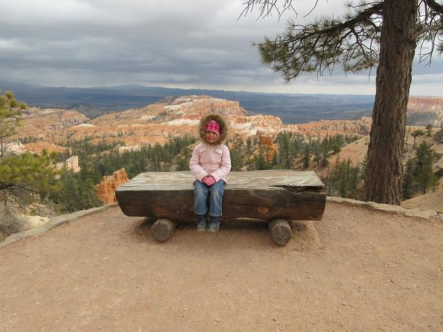 20181122 - Bryce Canyon NP061, Canon POWERSHOT ELPH 360 HS