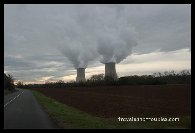 Kerncentrale Civaux