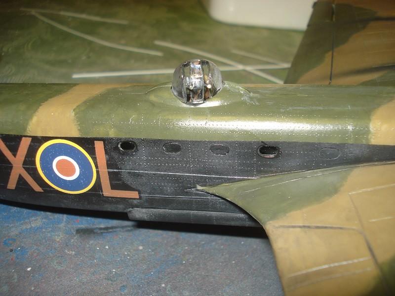 Short Stirling B1/B3 - Airfix 1/72 - Sida 8 32229253538_1c3972811b_b