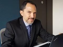 Alfredo Martínez, Panduit