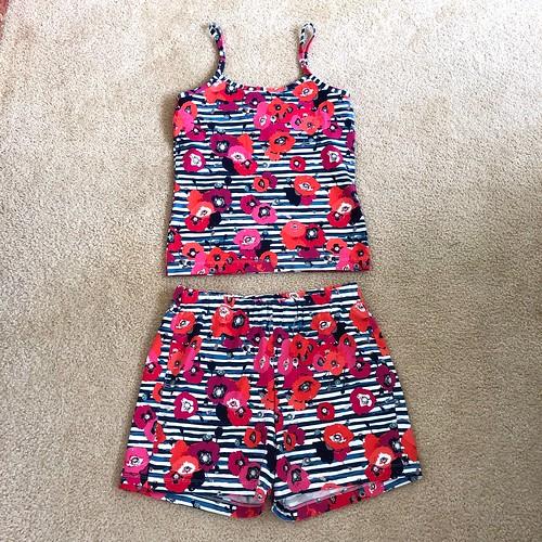 Luna Loungewear pajamas