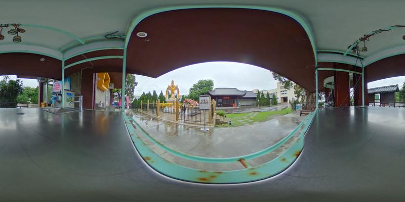 南僑桃園觀光體驗工廠