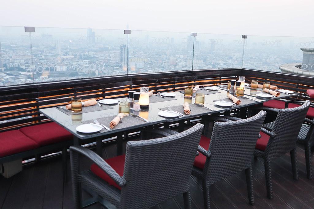 Anantara Sathorn Bangkok Hotel (7)
