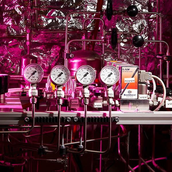 Chemical engineering equipment