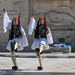 Presidential Guards Athens