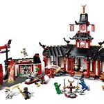 LEGO Ninjago Legacy 2019 70670 04
