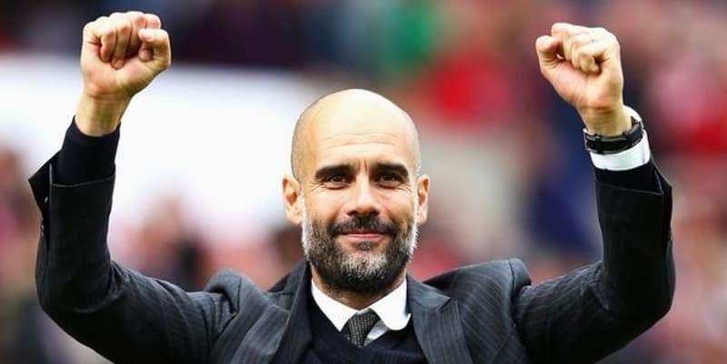 Guardiola berkomitmen penuh kepada Man City