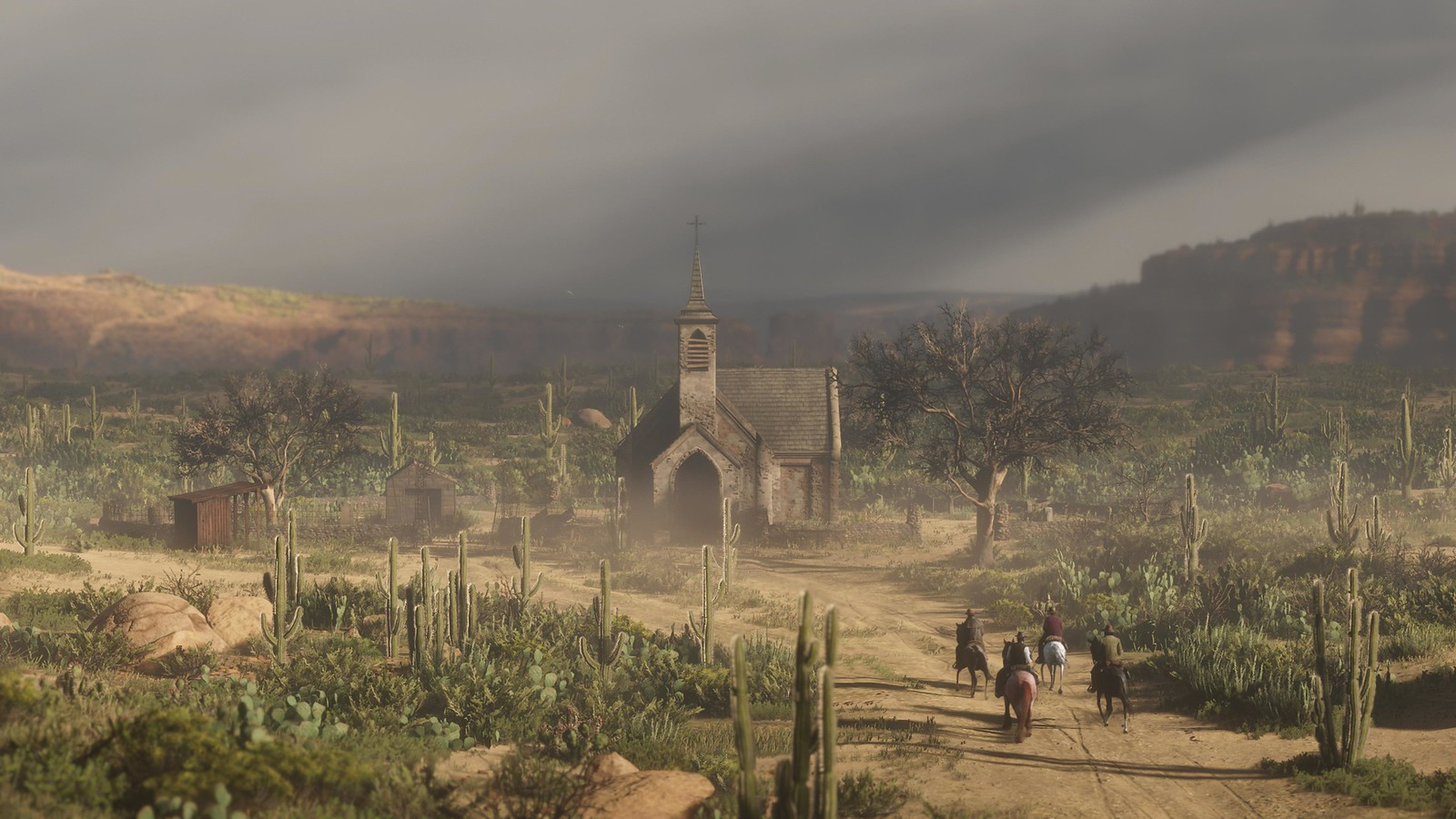 Everything you need to know about the Red Dead Online beta