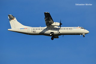 ATR.72-600 EASYFLY F-WWEC 1523 TO HK-5294 05 12 18 TLS