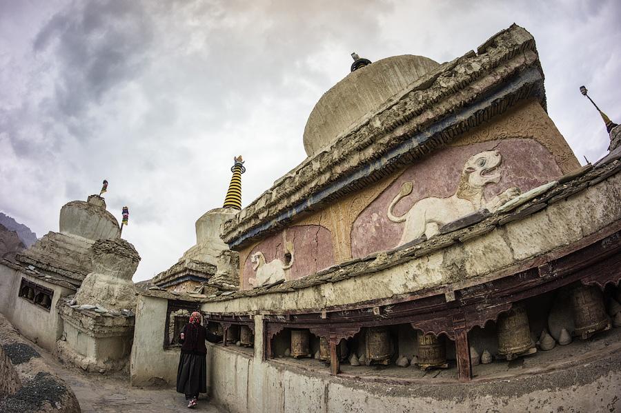 Ламаюру гомпа (монастырь Ламаюру)