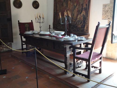 Santo Domingo - Alcázar de Colón