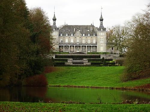 Château d'Ostemerée