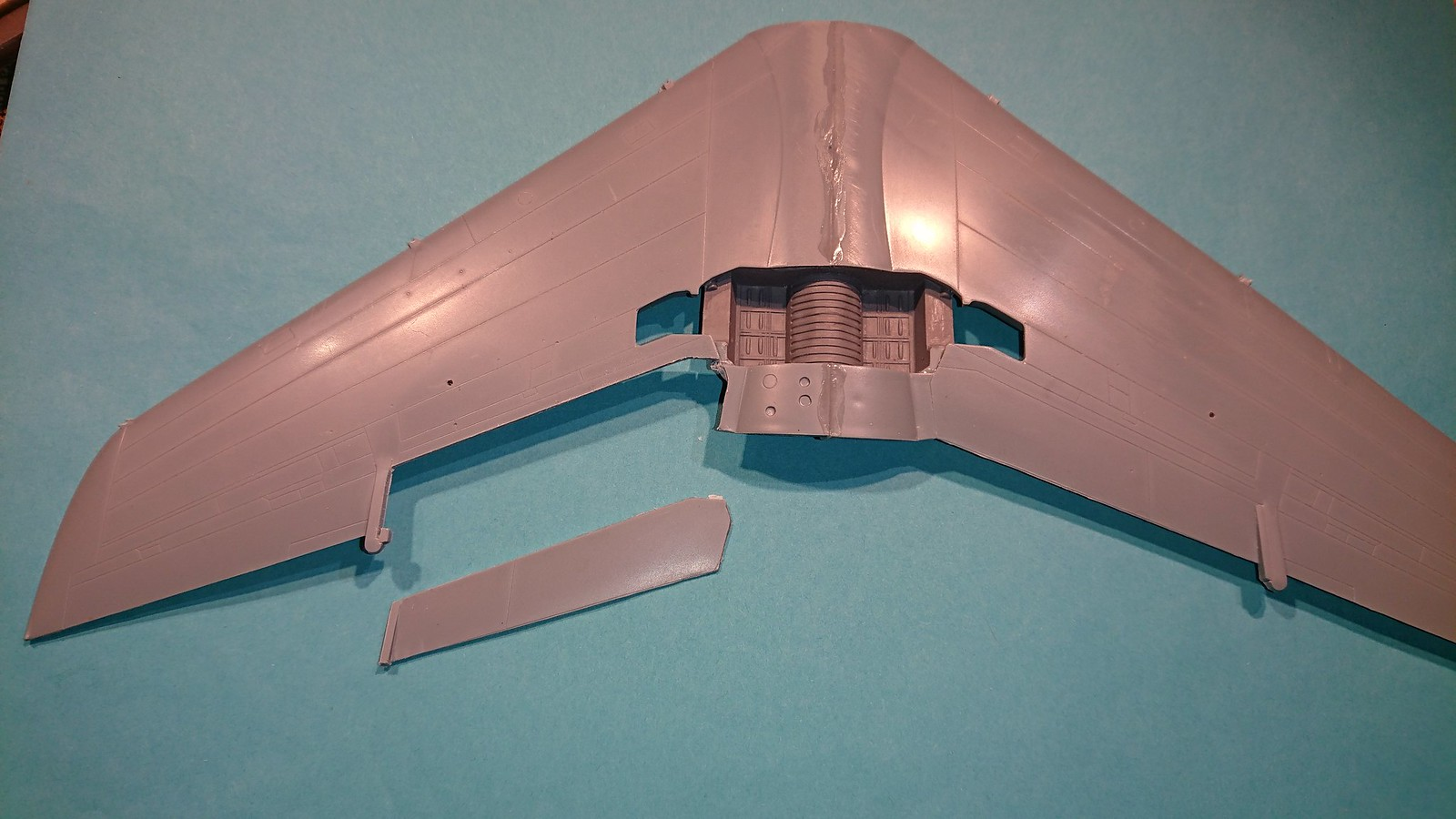 A32A Lansen - Tarangus 1/48 - Sida 3 44479457750_62f8863a45_h