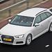 Audi A4 Avant 2.0 TDi - KP-349-Z - Netherlands