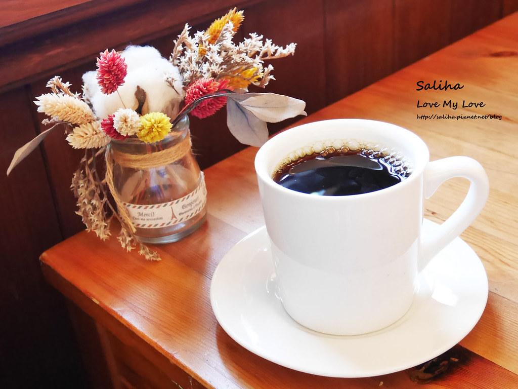 新北瑞芳好吃甜蜜屋肉桂捲下午茶咖啡 (3)