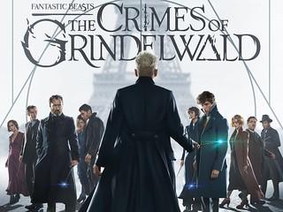 《怪獸與葛林戴華德的罪行》彩蛋完整公開介紹 & 原作世界觀連結