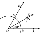 NCERT Solutions for Class 9 Maths Chapter 11 Constructions 6