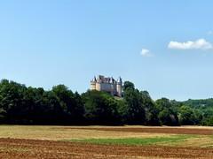 Beaumont-du-Périgord - Château de Bannes - Photo of Labouquerie