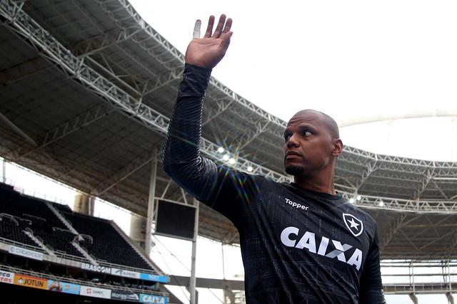 Botafogo 2 x 1 Flamengo