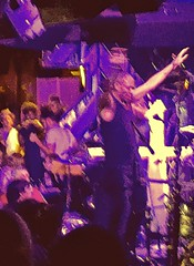 Yasiin Bey at the Blue Note