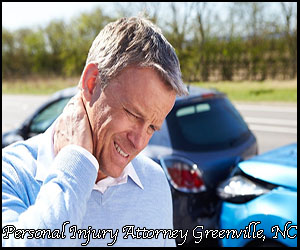 personal injury legal assistance in Greenville