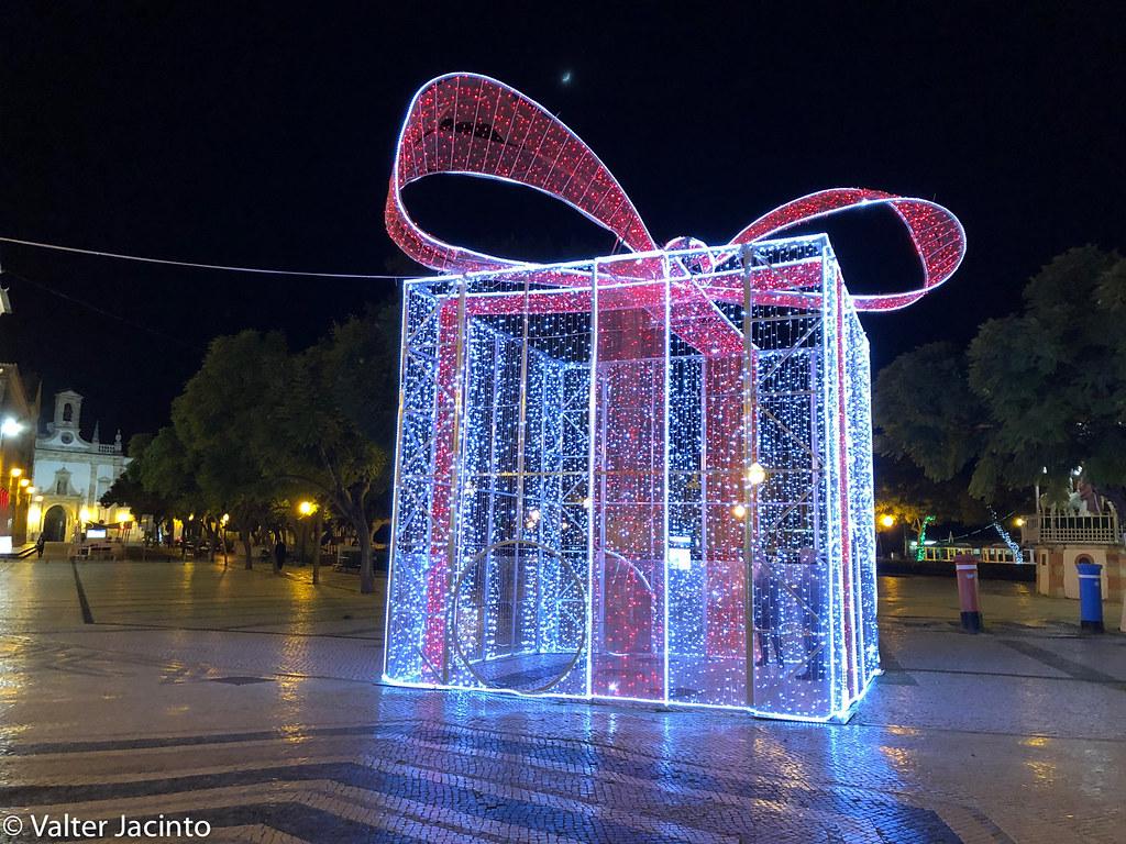 Christmas In Portugal.Natal Em Faro Portugal Christmas In Faro Portugal Flickr
