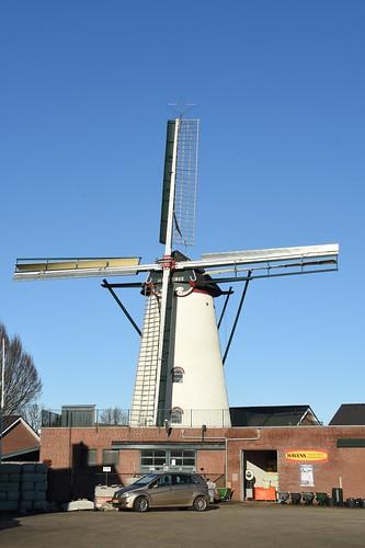 006 Didam, molen Sint Martinus (2)