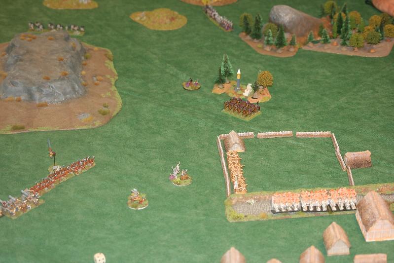 [1300 - Orcs vs elfes Noirs] La bataille des piques maudites 45739930345_b57de00cc3_c