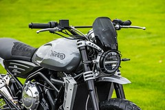 Norton Atlas 650 Ranger 2019 - 10