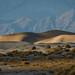 Distant Dune Ridge by Jeffrey Sullivan