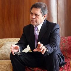 Empresario Carlos Mattos