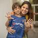 Níver Rafael 5 Anos - Juliana Monteiro