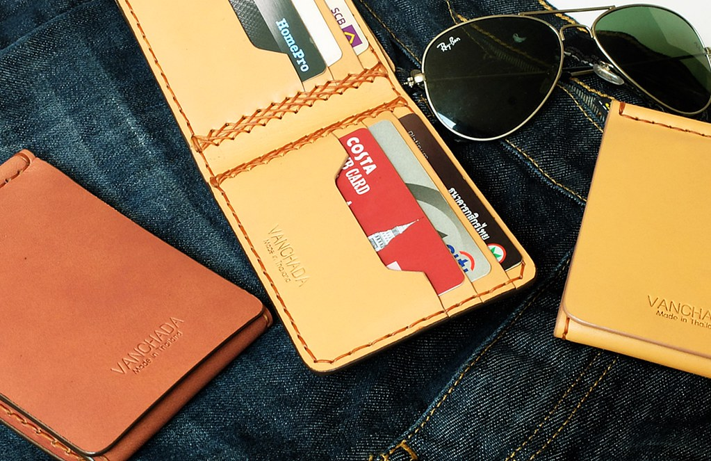 wallet formen moneyclip design