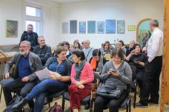 Ket, 11/15/2018 - 04:22 - Autorė: Snieguolė Misiūnienė. © Vilniaus universiteto biblioteka, 2018 m.