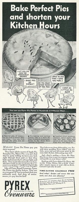 Pyrex 1934