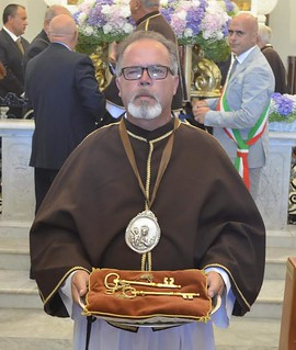Vito Sansolino