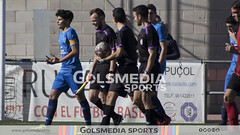 "Liga autonómica cadete. Alboraya U.D. ""A""- C.F. Inter San Jose Valencia ""A"""