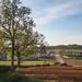 Paysage de Bourgogne- Origny