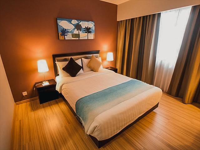 brunei 7 hotel