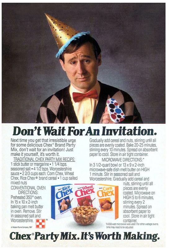 Chex 1987