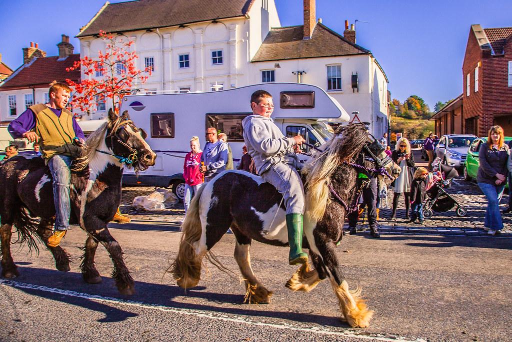 Gypsy Horse Race-4751