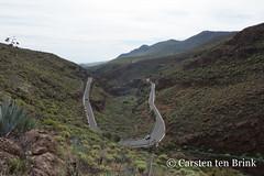 Gran Canaria landscape