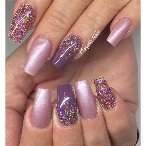 50 cute fall nail designs 2019  hairstyles 2u