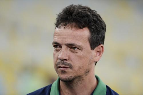 Fluminense 4 x 0 Madureira