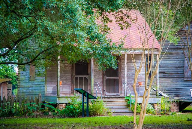 Slave Schoolhouse