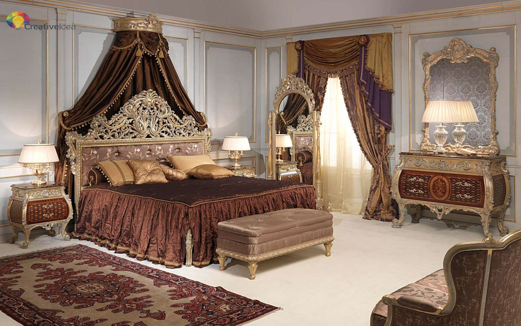 25 Classic Bedrooms Ideas Bedrooms Of Luxury Classic