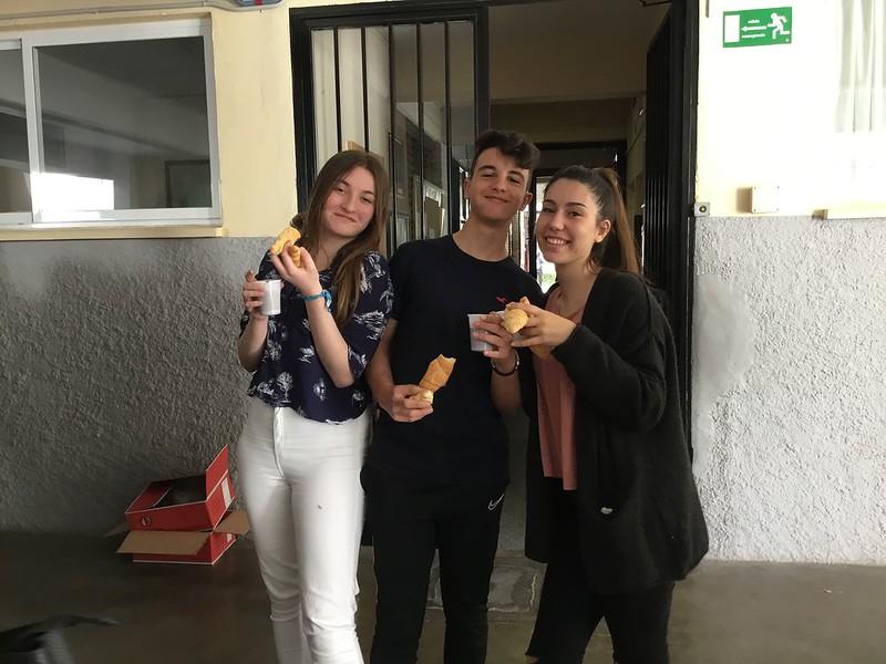 Xocolatà - centro bachillerato